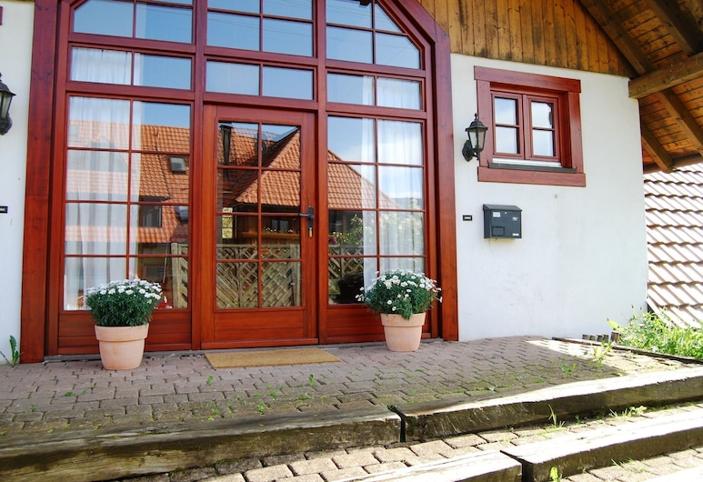 Luscious Apartment in Rickenbach With Free Wifi, Rickenbach, Rezeption