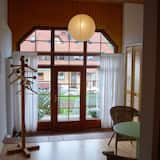 Serene Apartment in Rickenbach Near Ski Lift