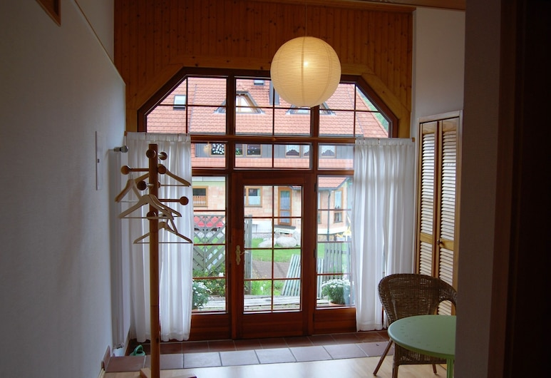 Serene Apartment in Rickenbach Near Ski Lift, 里肯巴赫