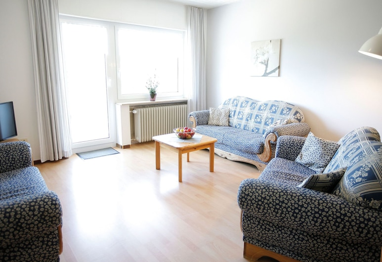 Nice Apartments Close to Luxembourg With Many Facilities, Bollendorf, House, Living Room