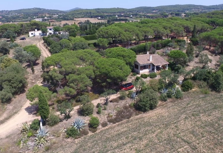 Country Cottage in Palafrugell Near Beach, Palafrugell