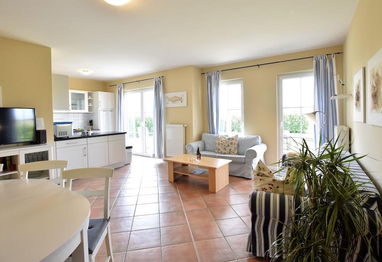 Attractive Home in Bastorf With Private Garden, Bastorf, Ferienhaus, Wohnzimmer