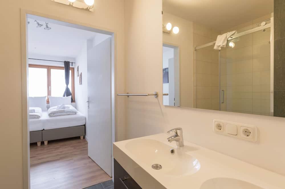 Шале - Ванная комната