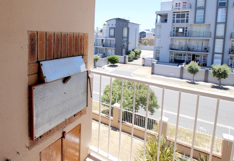 209 San Norina Gardens by CTHA, Cape Town, Comfort Apartment, Balcony