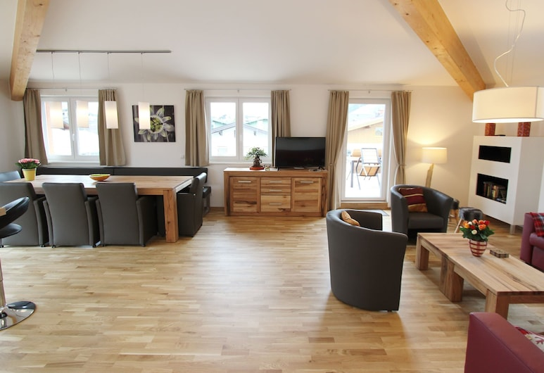 Spacious Villa in Zell am See Near Ski Area, Zell am See