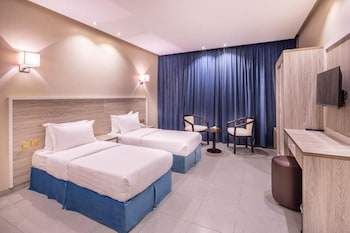 Hotellitarjoukset – Jeddah