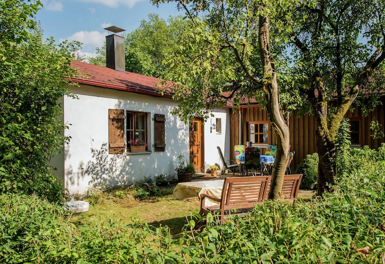 Classy Holiday Home in Schnabelwaid bei Bayreuth With Sauna, Schnabelwaid, Have