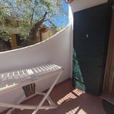 Apartment, 1 Bedroom (4 persons) - Balcony
