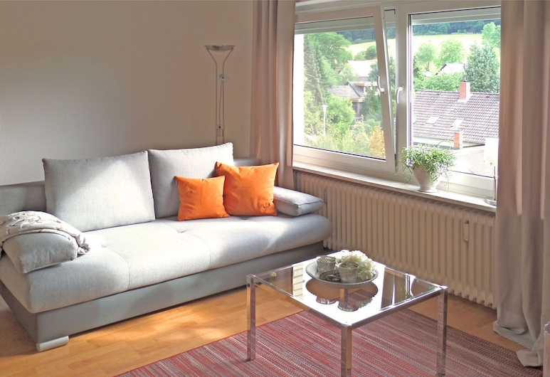 Cheerful Apartment in Bad Pyrmont Near Forest, Bad Pyrmont