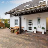 Luxurious Apartment in Eslohe Sauerland Near Forest