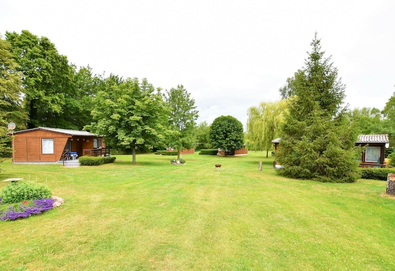 Spacious Bungalow in Insel Poel With Terrace, Insel Poel