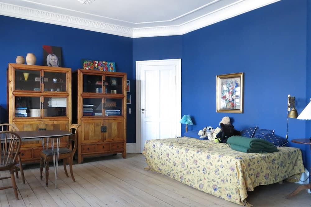 都會公寓 - 客廳