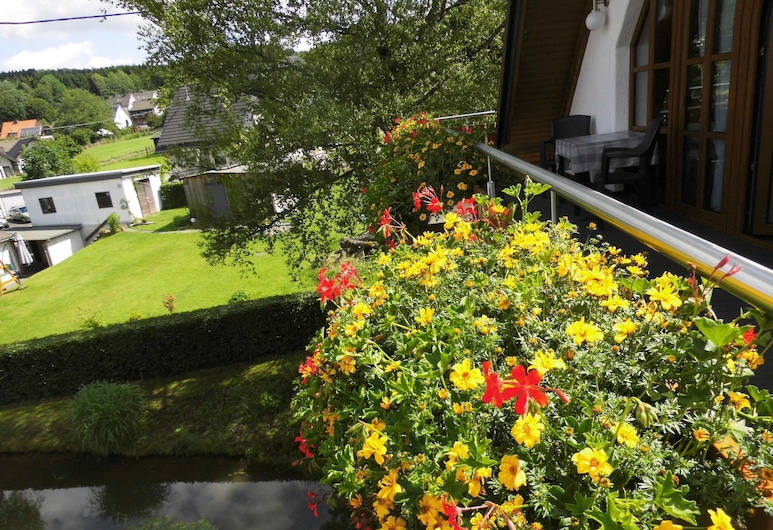 Cosy Apartment With Private Garden in Brachthausen in the Sauerland, Kirchhundem