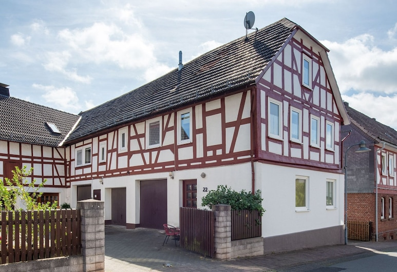 Holiday Home in the old Town Centre of Battenberg in the Beautiful Ederbergland, Battenberg (Eder)