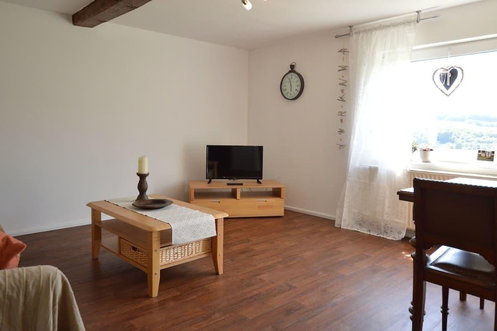 Appartement - Salle de séjour