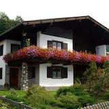 Beautiful Apartment Near Ski Area in Westendorf