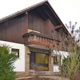 Spacious Holiday Home in Neukirchen With Forest Near