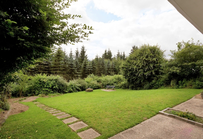 Modern Apartment in the Sauerland Region With Private Balcony, Medebach, Taman