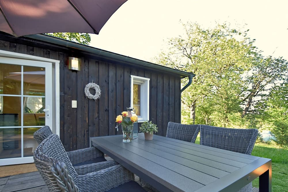 Dom - Balkon