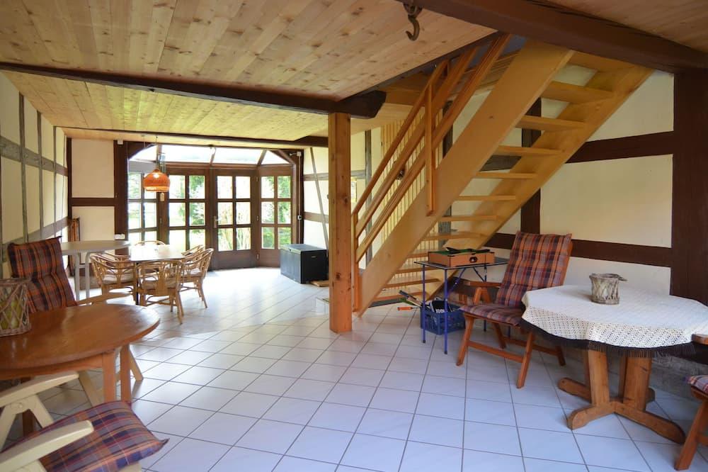 Talo - Olohuone
