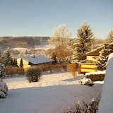 Holiday Home in Mielinghausen With Garden, Terrace, Heating
