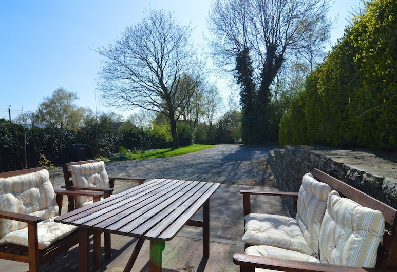 Charming and Spacious Cottage for Lovers, en for Walkers!, Ohey, Balcony