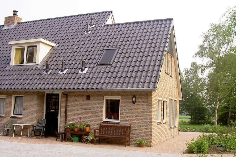 單棟房屋 - 露台