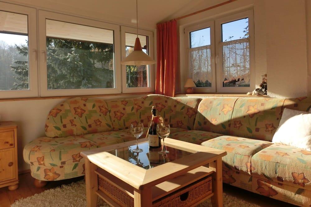 Будинок - Вітальня