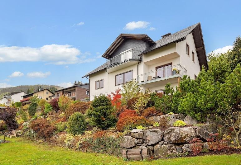 Modern Apartment in Ddinghausen Near Ski Slopes and Forest, Medebach, Kert