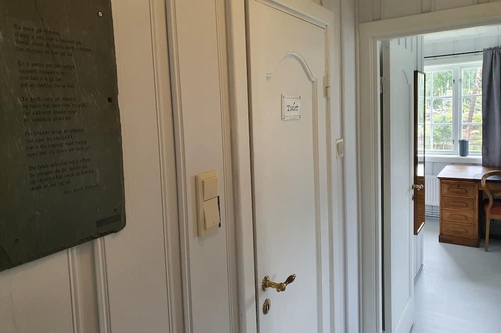 Habitación familiar - Baño