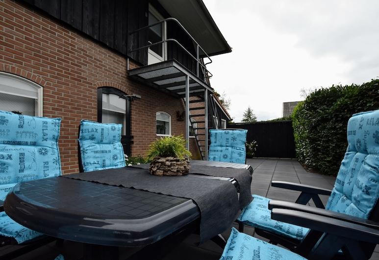 Spacious Apartment in Eibergen With Private Terrace, Eibergene, Balkons
