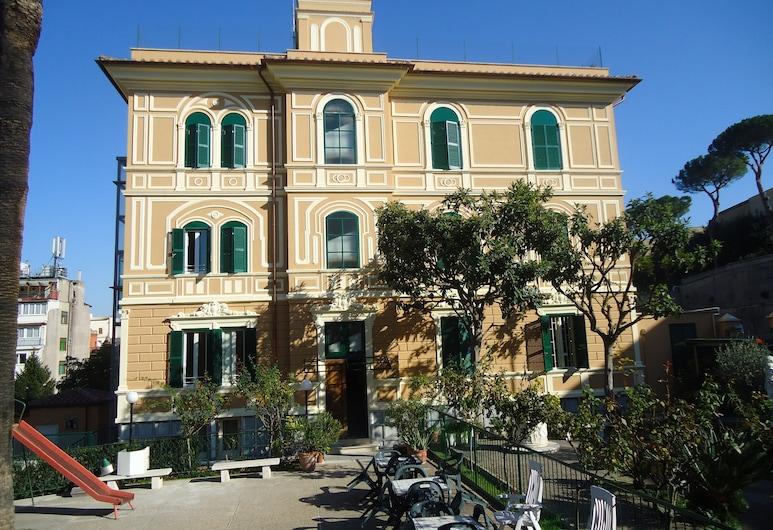 Casa Ferie San Giuseppe della Montagna, 羅馬