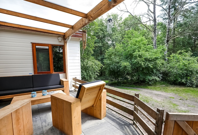 Enticing Bungalow in Uden With Sauna, Uden, Balkon