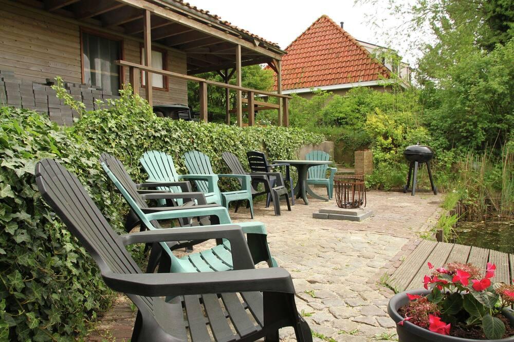 House - Balcony