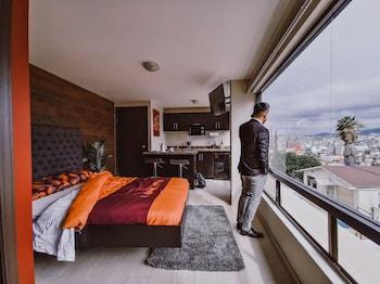 Picture of Hoteles CC in Tijuana