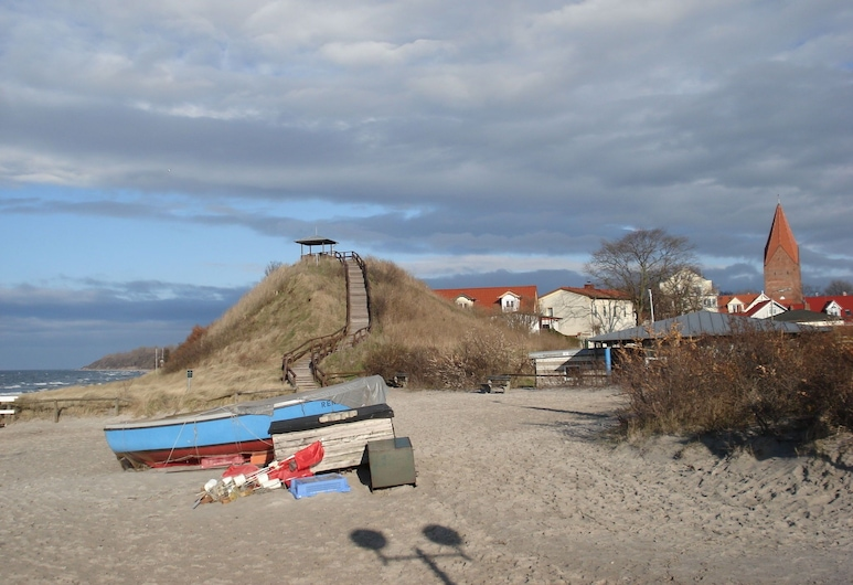 Quaint Apartment Near the Baltic Sea in Rerik, Rerik