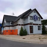Holiday Home in Rokytnice nad Jizerou Near Forest
