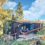 Comely Holiday Home in Güntersberge Near Forest