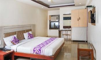 Bild vom Lals Plaza Hotel in Bhopal