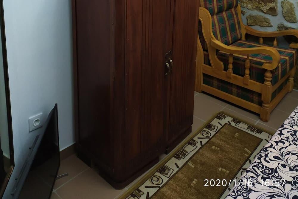 ハウス プールビュー - 客室