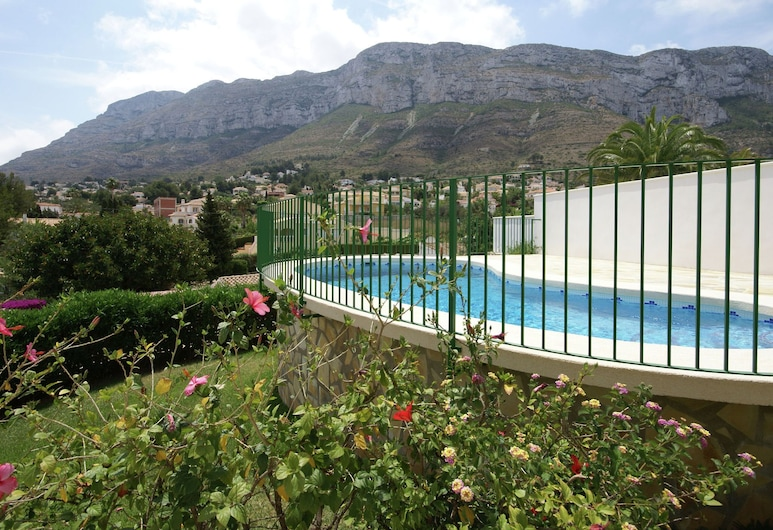 Enchanting Villa in Denia Spain With Private Pool 2 km From the Beach, Denia