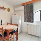 Standard Apart Daire, 1 Yatak Odası (21027) - Odada Yemek Servisi