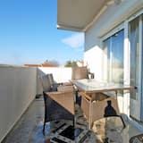 Appartement Standard, 2 chambres (21159) - Balcon