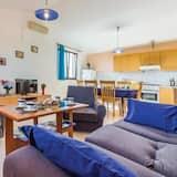 Standard Apart Daire, 2 Yatak Odası (23692) - Oturma Alanı