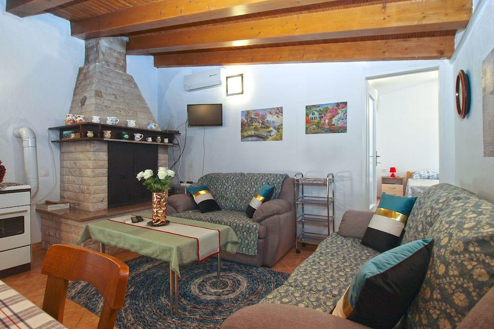 Standard House, 1 Bedroom (23738) - Bilik Rehat