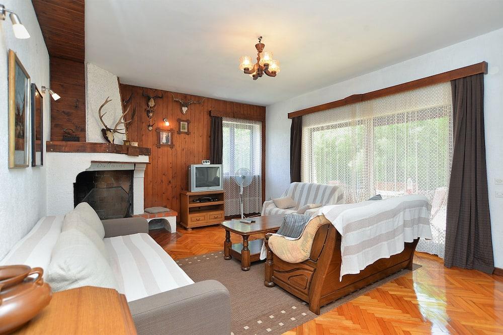 Standardni apartman, 3 spavaće sobe (24789) - Dnevni boravak