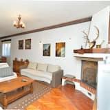 Standardni apartman, 3 spavaće sobe (24789) - Dnevna soba