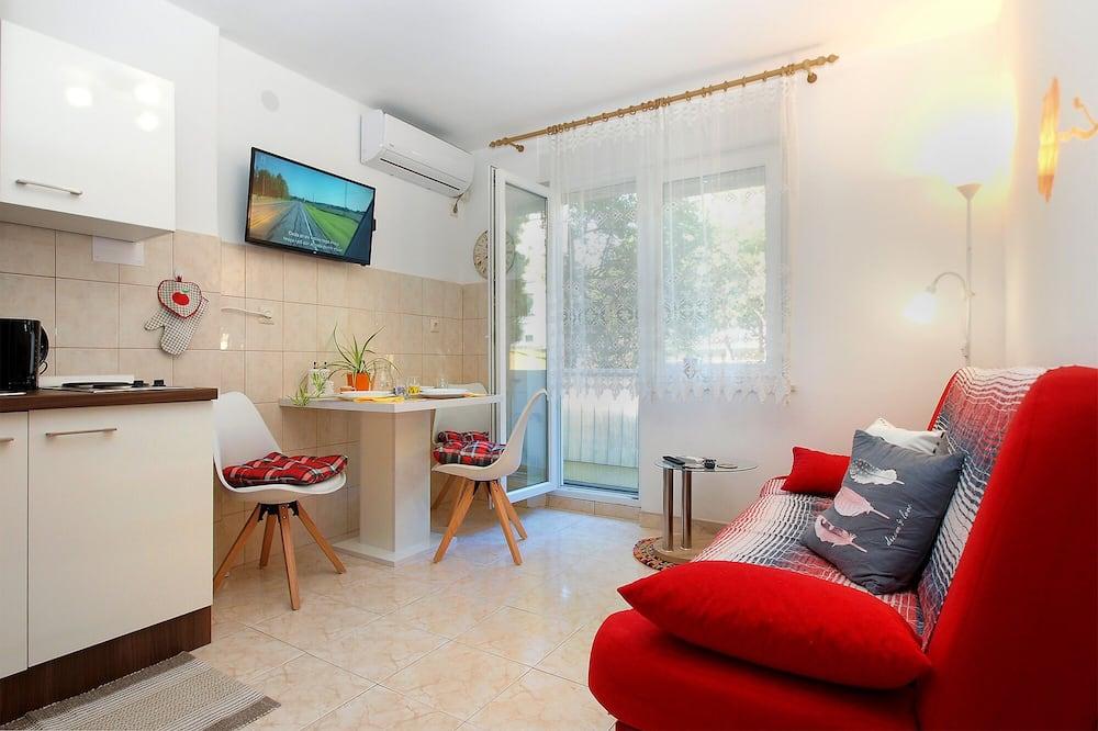 Standard Apartment, 1 Bedroom (24841) - Living Area