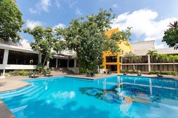 Selline näeb välja HS HOTSSON Hotel Tampico, Tampico