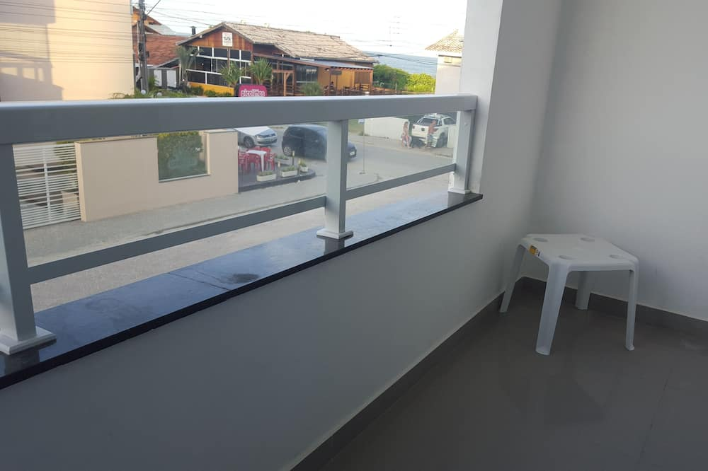 Family Suite - Balcony View